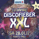 10 Jahre Discofieber XXL im MQ – 28.Jänner 2017
