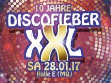 10 Jahre Discofieber XXL im MQ