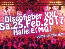 Discofieber XXL Nr.2 – 25.Februar