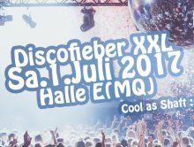 Endlich wieder Discofieber! Am 1.Juli sehen wir uns wieder!