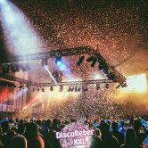 Discofieber XXL im MQ – 10.Nov.
